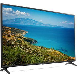 Téléviseur LED LG 55UK6200 TV LED UHD 4K - 139 cm (55