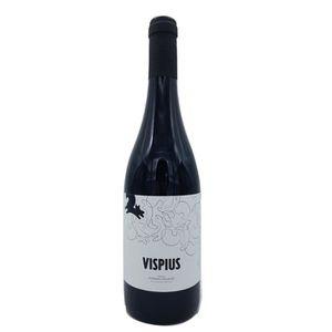 VIN ROUGE Vispuis do Somonto - Vin effervescent Rouge