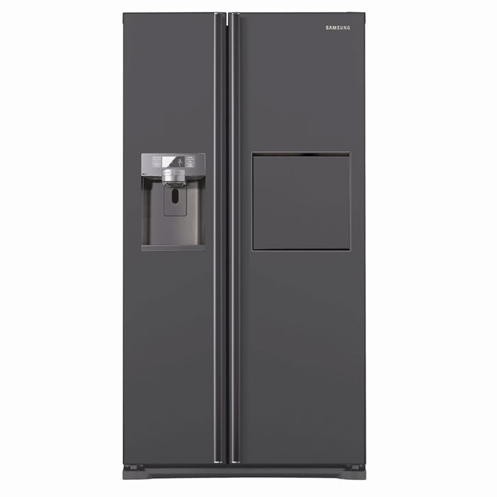 refrigerateur une porte avec distributeur de glacons achat vente refrigerateur une porte. Black Bedroom Furniture Sets. Home Design Ideas
