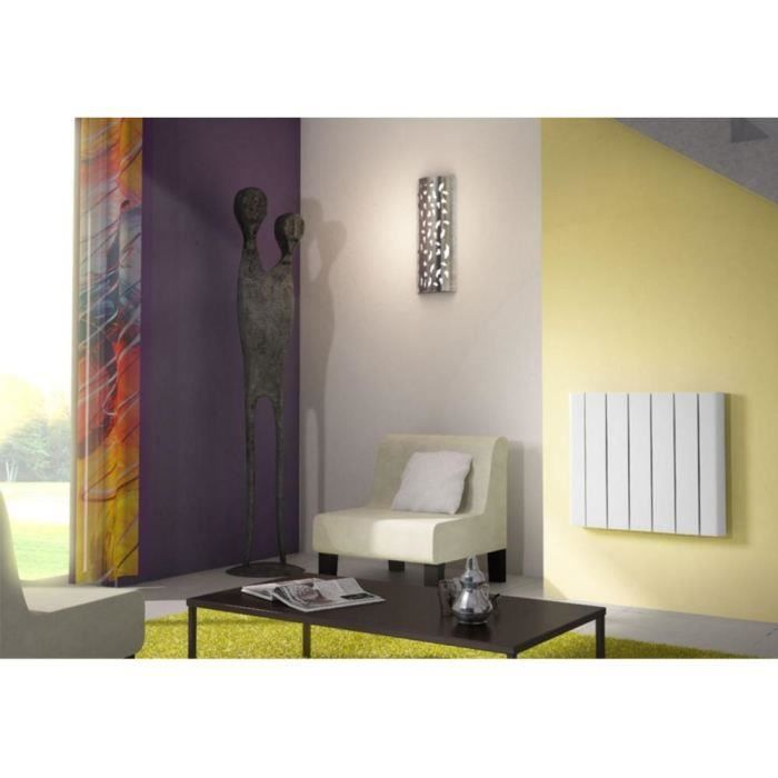 sauter madison 1000 w radiateur inertie fluide achat. Black Bedroom Furniture Sets. Home Design Ideas
