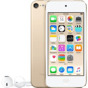 LECTEUR MP4 APPLE iPod Touch 128GB - Or
