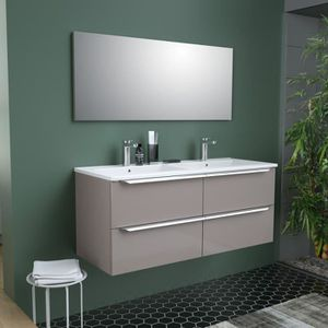 Ensemble meuble salle de bain - Achat / Vente Ensemble ...