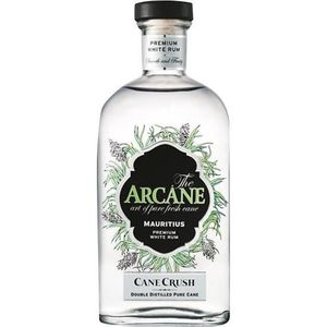 RHUM ARCANE Cane Crush - 70 cl - 43,8 °