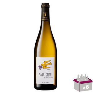 VIN BLANC Lenvol Sauvignon 2018 IGP Val de Loire - Vin blanc