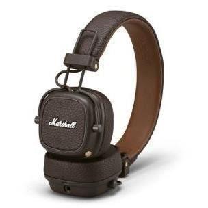 CASQUE - ÉCOUTEURS MARSHALL  Casque Bluetooth MAJOR III BLUETOOTH Mar