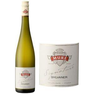 VIN BLANC René Muré 2014 Sylvaner - Vin blanc d'Alsace