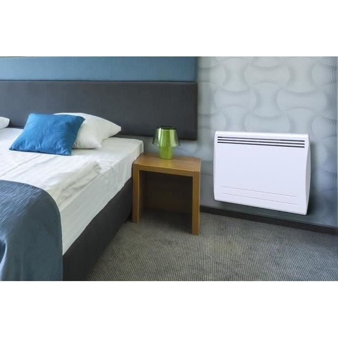 carrera luce 2000 watts radiateur lectrique inertie c ramique programmation lcd achat. Black Bedroom Furniture Sets. Home Design Ideas