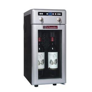 CAVE À VIN LA SOMMELIERE DVV22 - Distributeur de vin au verre