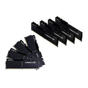 MÉMOIRE RAM GSKILL Mémoire PC TRIDENT Z - PC4-30900 - 128Go (8