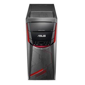 UNITÉ CENTRALE  Pc de Bureau G11DF-FR055T - AMD 8-Core Ryzen 7  -