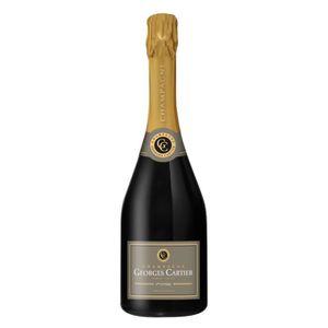 CHAMPAGNE Champagne Cartier Première Cuvée x1