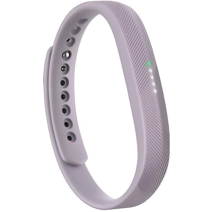 MONTRE CONNECTÉE FITBIT FLEX 2 Bracelet connecté pour la forme et l