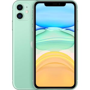SMARTPHONE APPLE iPhone 11 Vert 128 Go