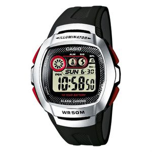montre junior casio