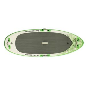 STAND UP PADDLE TRAPPER Stand-Up Paddle Gonflable 8'2