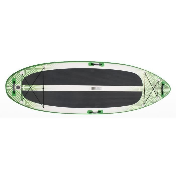 trapper sup stand up paddle gonflable 103 prix pas cher. Black Bedroom Furniture Sets. Home Design Ideas