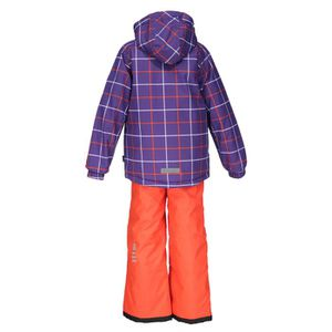 COLOR KIDS Ensemble Ski Trento Enfant