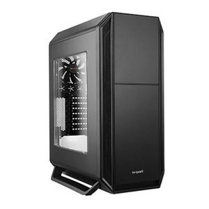 BOITIER PC  Be Quiet ! Silent base 800 Noir Window