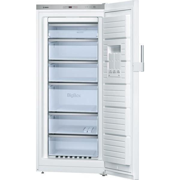 Photo de bosch-gsn51aw31-congelateur-armoire-286l-froid-ventile-a-l-70cm
