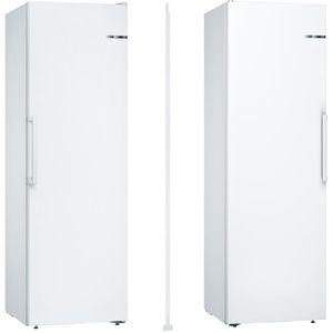 RÉFRIGÉRATEUR CLASSIQUE Pack BOSCH - KSV36VW3P - Réfrigérateur-346 L-Froid