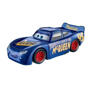 VOITURE - CAMION CARS - Super Crash Flash McQueen Epilogue