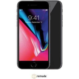 SMARTPHONE Smartphone Apple iPhone 8 Gris 64 Go Reconditionné