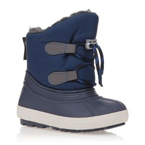 APRES SKI - SNOWBOOT WANABEE Chaussures d'hiver Snow Kid QK Lace - Enfa