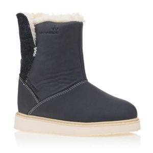 APRES SKI - SNOWBOOT WANABEE Chaussures d'hiver Urban Winter Mid WP - E