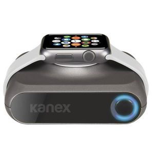 BATT. MONTRE CONNECTÉE Kanex GoPower Watch Batterie 4000 mAh pour Apple W