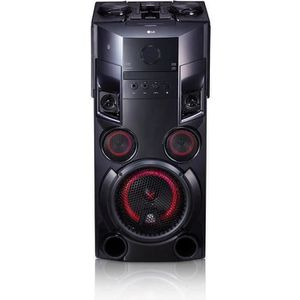CHAINE HI-FI LG OM5560 Système Audio High Power Multi Bluetooth