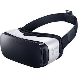 Lunettes connectées Samsung casque connecté Gear VR