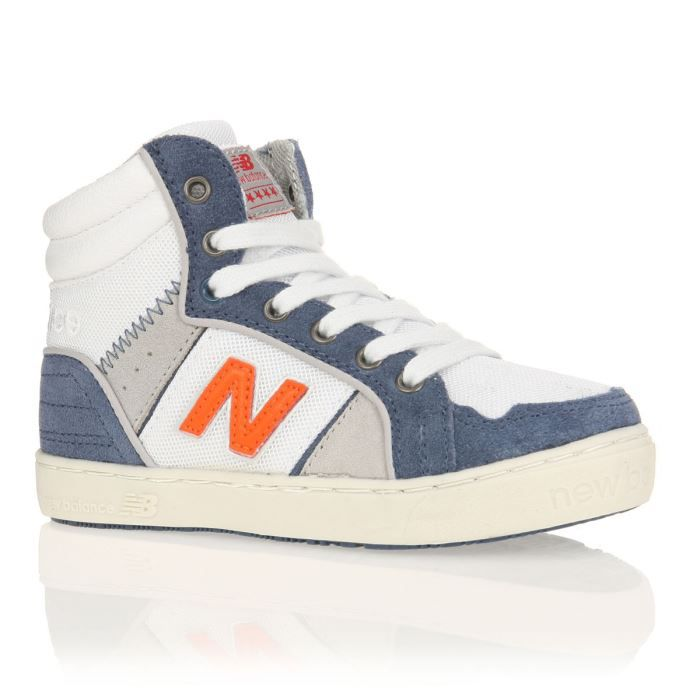 new balance 410 enfant orange