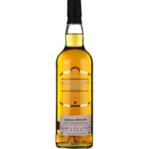 WHISKY BOURBON SCOTCH Whisky INCHGOWER Distiller's Art - 70 cl - 48 °