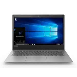 ORDINATEUR PORTABLE Ordinateur Ultrabook - LENOVO Ideapad 120S - 14