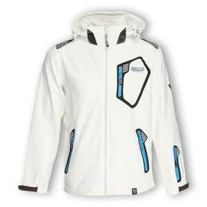 SOFTSHELL DE MONTAGNE GEOGRAPHICAL NORWAY Softshell Trepide Homme