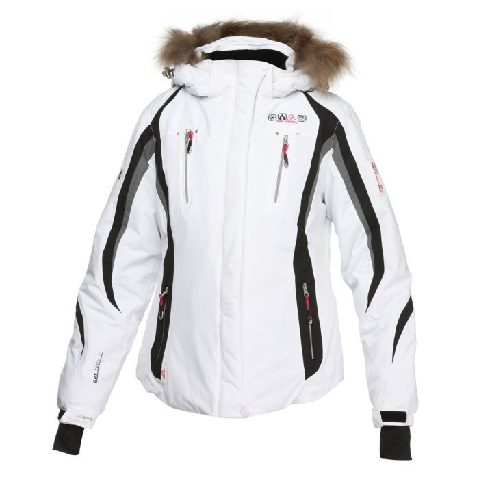 geographical norway blouson de ski vecto femme achat vente blouson manteau geographical. Black Bedroom Furniture Sets. Home Design Ideas