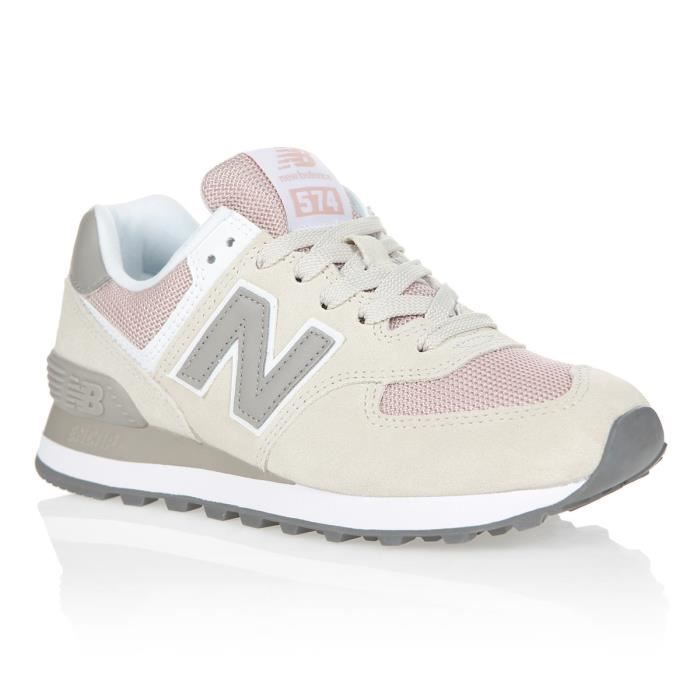 basket fille 22 new balance