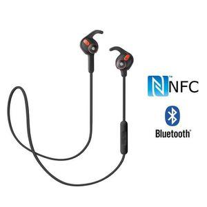 CASQUE - ÉCOUTEURS Jabra Rox Ecouteurs Sans Fil Bluetooth