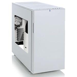 BOITIER PC  Fractal Design Define R5 White Window