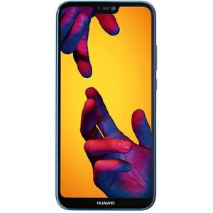 SMARTPHONE HUAWEI P20 Lite Smartphone bleu 64Go