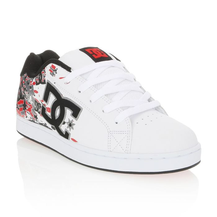 DC SHOES Skate Shoes Character Homme