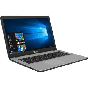 ORDINATEUR PORTABLE Ordinateur portable - ASUS N705FD-GC063T - 17,3