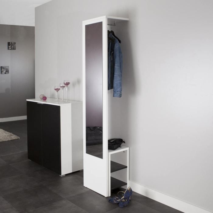 shoes vestiaire banc chaussures achat vente banc shoes vestiaire banc chaus cdiscount. Black Bedroom Furniture Sets. Home Design Ideas