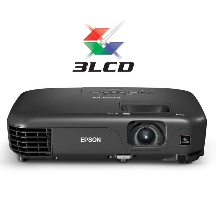 epson ebx02 vid oprojecteur tri lcd xga achat vente vid oprojecteur epson ebx02 petit prix. Black Bedroom Furniture Sets. Home Design Ideas