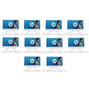 ORDINATEUR TOUT-EN-UN Maxi PACK PC de Bureau x10 - Tout-en-un - 22-c0031