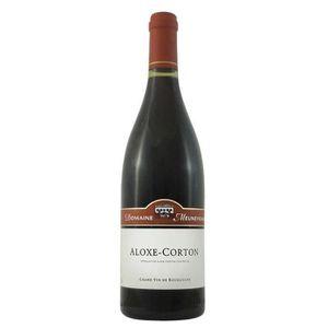 VIN ROUGE Domaine Meuneveaux 2017 Aloxe-Corton - Vin rouge d