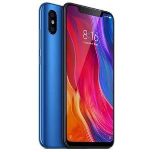 SMARTPHONE XIAOMI Mi 8 64 Go Bleu