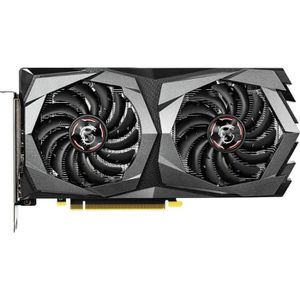 CARTE GRAPHIQUE INTERNE MSI Carte graphique Nvidia GeForce GTX 1650 Gaming