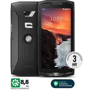 Achat Téléphone portable CROSSCALL Core X4 Noir pas cher