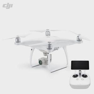 DRONE DJI Drone Phantom 4 Advanced Version Française Ori